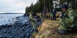 Bị bắn chết vì đột nhập căn cứ huấn luyện đặc nhiệm SEAL