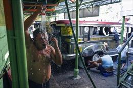 Cuộc sống khốn đốn của người lao động Philippines trong đại dịch COVID-19