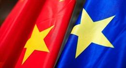 Liên minh châu Âu cảnh báo sẽ hạn chế Trung Quốc đầu tư vào EU