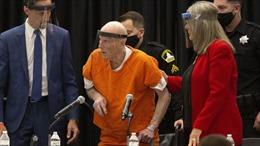 Sát nhân hàng loạt gây ám ảnh nước Mỹ nhận tội