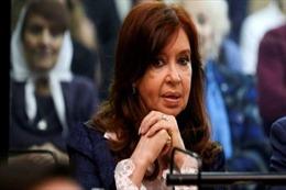 Thư kí riêng cựu Tổng thống Argentina bị sát hại