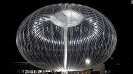 Google ra mắt dịch vụ khinh khí cầu cung cấp Internet tại Kenya