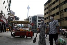 Malaysia: Hơn 70% ca mắc COVID-19 không có triệu chứng lâm sàng