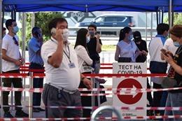 Kazakhstan bác bỏ cảnh báo 'bệnh viêm phổi lạ' của Đại sứ quán Trung Quốc