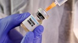 Vắc-xin phòng COVID-19 được thử nghiệm trên người