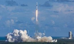 Hàn Quốc lần đầu phóng vệ tinh quân sự