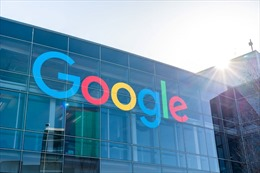 Google duy trì làm việc từ xa đến giữa năm 2021