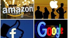 Amazon, Apple vẫn có doanh thu khả quan bất chấp dịch bệnh