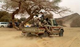 6 khách du lịch Pháp bị sát hại ở Niger