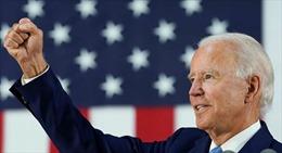Bầu cử Mỹ 2020: Nhận định về cương lĩnh tranh cử của ứng cử viên Joe Biden - Phần 1