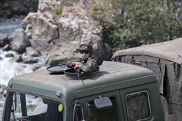 Trung Quốc cáo buộc lính Ấn Độ bắn chỉ thiên vào vùng biên giới tranh chấp