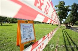 Thủ đô Seoul của Hàn Quốc yêu cầu các cửa hàng đồ ăn không nhận đơn giao hàng đến các công viên