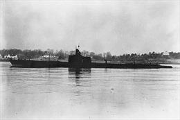 Tàu ngầm Mỹ bị đắm trong Thế chiến thứ 2 có thể đã được tìm thấy ở Đông Nam Á