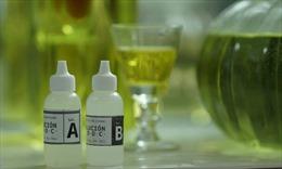 Thuốc tẩy được quảng cáo là 'thần dược' chữa bệnh COVID-19 trên Amazon