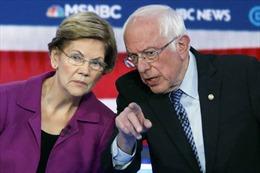 Thượng nghị sĩ Mỹ kêu gọi cải cách ngành ngân hàng
