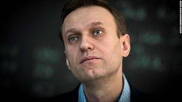 Chính trị gia đối lập Nga tiết lộ 'bằng chứng quan trọng' trong vụ đầu độc