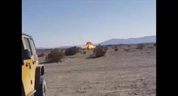 Video tiêm kích F-35 của Mỹ nổ tung sau khi va trúng máy bay tiếp dầu