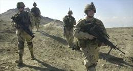 Tổng thống Trump sẽ rút toàn bộ binh lính tại Afhganistan trước Giáng sinh