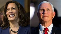 Bầu cử Mỹ: Con ruồi xuất hiện trong cuộc tranh luận giữa hai ứng viên Phó Tổng thống gây 'bão mạng'