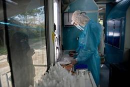 Chile nghiên cứu chủng virus SARS-CoV-2 đột biến