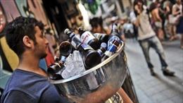 Trên 40 người tử vong vì rượu lậu ở Thổ Nhĩ Kỳ