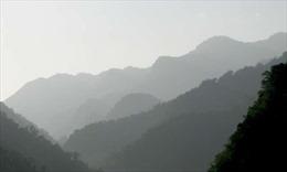 Phát hiện mới: Mưa có thể làm dịch chuyển núi