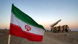 Mỹ cảnh báo phá hủy tên lửa Iran nếu được gửi tới Venezuela