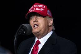 Tổng thống Mỹ chỉ trích việc FBI điều tra người ủng hộ vây xe tranh cử của ông Biden