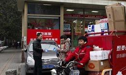 Alibaba chạm ngưỡng kỷ lục bán hàng trước ngày lễ độc thân