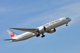 Thêm một hãng hàng không Nhật Bản sử dụng nhiên liệu xanh