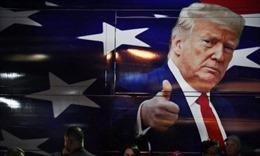 Đường dây nóng tố gian lận bầu cử của ông Trump bị trêu ghẹo, quấy rối