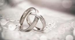 Tỷ lệ ly hôn ở Mỹ ở mức thấp nhất trong 50 năm