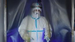 Được tiêm vaccine Sputnik V, 4 bác sĩ ở Nga vẫn mắc COVID-19