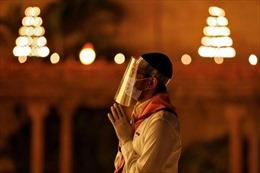 Lễ hội ánh sáng Diwali khác lạ trong đại dịch COVID-19 tại Ấn Độ