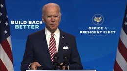 Các khoản vay sinh viên - Rắc rối ông Biden có thể đối mặt khi nhậm chức