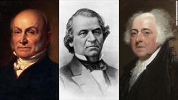 Những tổng thống Mỹ trong lịch sử không tham dự lễ nhậm chức của người kế nhiệm