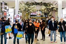 Trung Quốc sẽ sớm vượt Mỹ trở thành thị trường hàng tiêu dùng hàng đầu thế giới