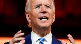 Ông Biden dự định đưa Mỹ quay trở lại thoả thuận hạt nhân với Iran