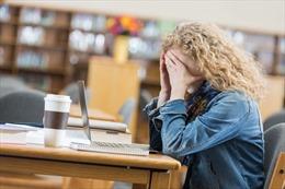 Tình trạng học sinh thi trượt tăng cao trong mùa dịch COVID-19 tại Mỹ