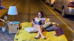 Biến đường phố thành phòng ngủ