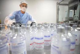 Venezuela và Cuba đề xuất lập ngân hàng vaccine COVID-19
