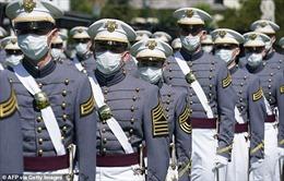 Bê bối gian lận thi cử rúng động trường sĩ quan hàng đầu nước Mỹ