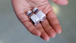 Y tá Mỹ dương tính với SARS-CoV-2 sau khi tiêm vaccine
