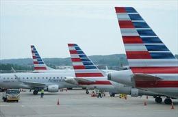 Các hãng hàng không Mỹ tăng cường đảm bảo an ninh tại khu vực sân bay sau biểu tình