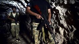 Iran bác bỏ cáo buộc là 'căn cứ mới' của mạng lưới khủng bố Al-Qaeda