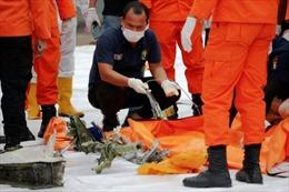 Yêu cầu thu gom triệt để thi thể nạn nhân máy bay rơi ở Indonesia