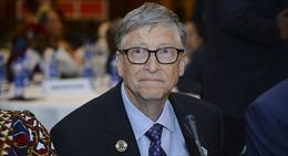 Bill Gates trở thành chủ sở hữu đất nông nghiệp lớn nhất nước Mỹ