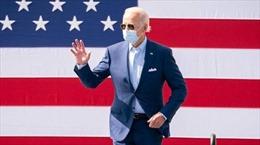 Lễ nhậm chức khác biệt của ông Joe Biden