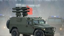 Nga phát triển hệ thống tên lửa chống tăng Kornet-D1 đời mới cho lực lượng đổ bộ đường không