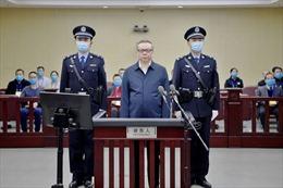 Trung Quốc tử hình quan tham